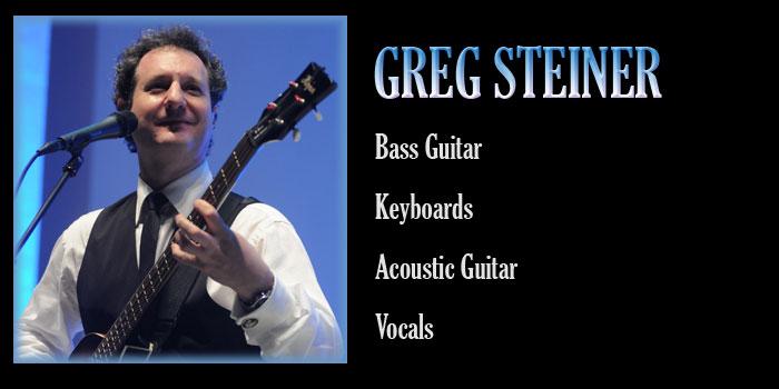 Greg steiner